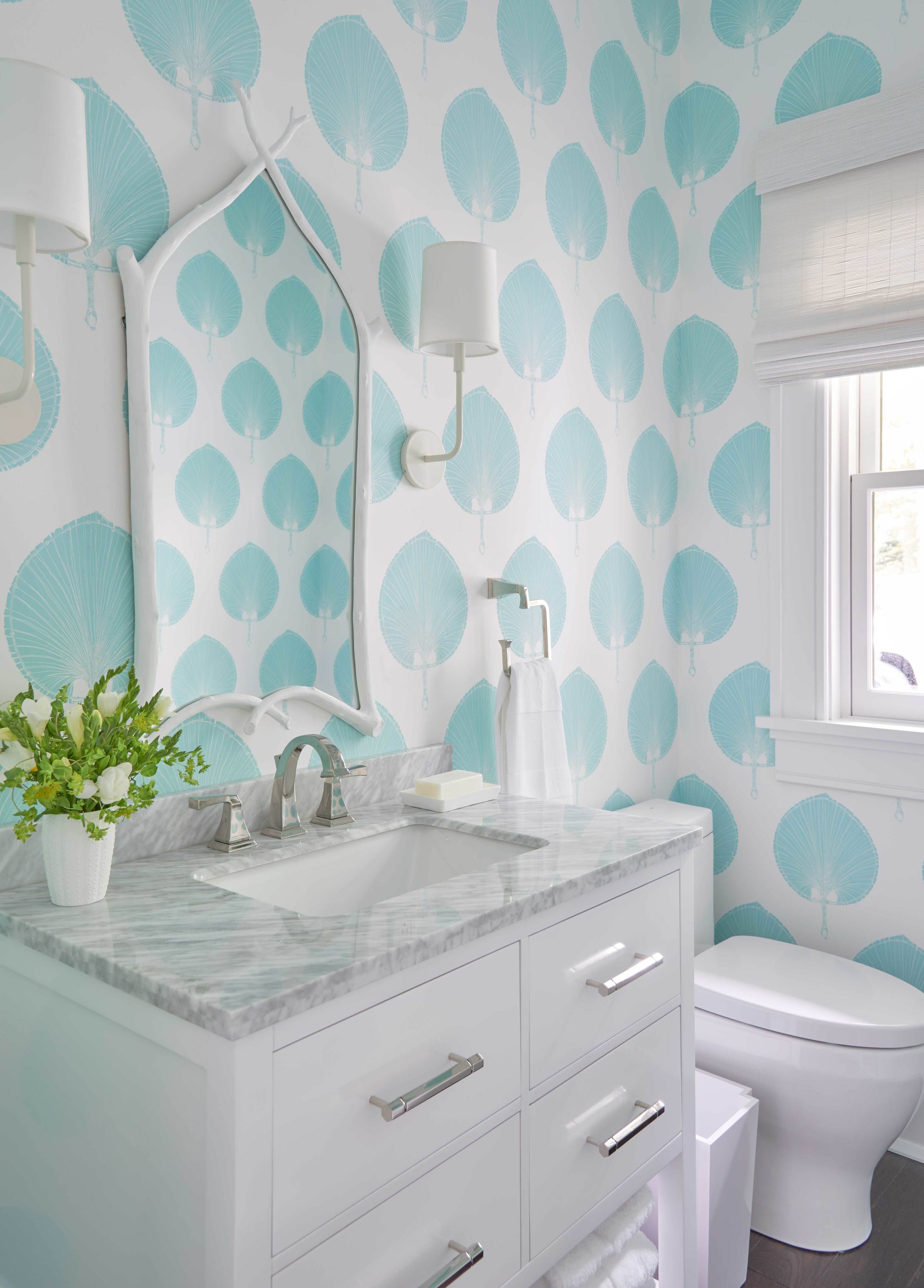 Meg-Braff---Coastal-Living--Idea--Bathroom-Blue-Palm-Wallpaper.jpg