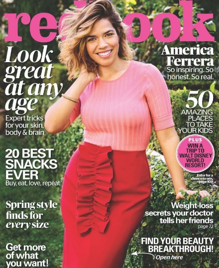 Redbook March 2017