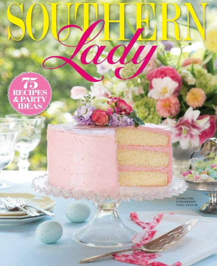 Southern Lady March/April 2017