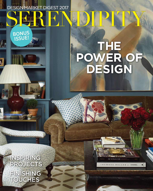 Serendipity Magazine May/June 2017