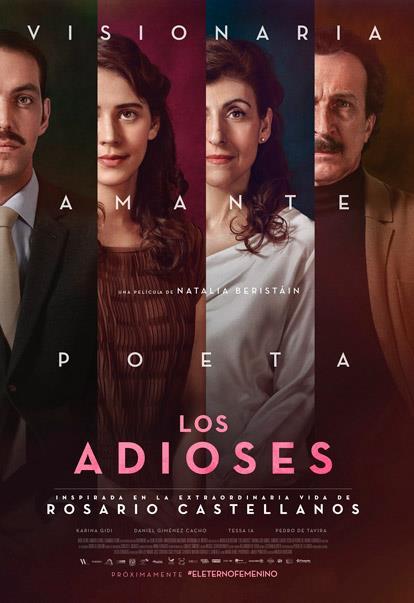 Los Adioses - 2018