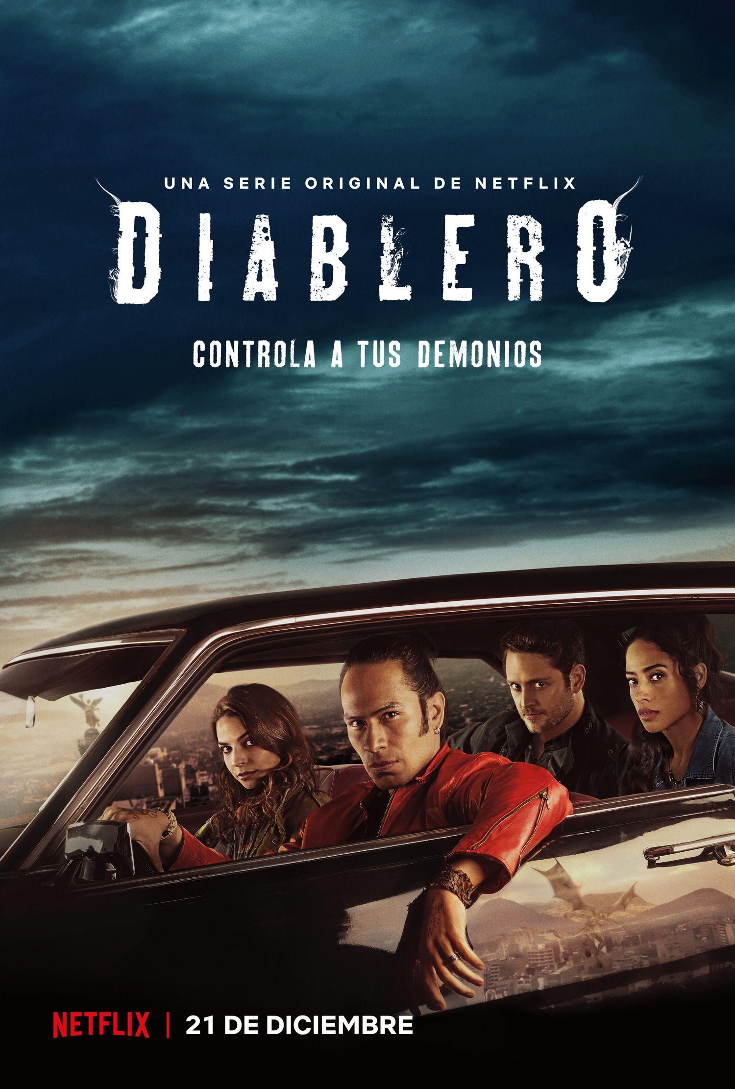 Diablero - 2018
