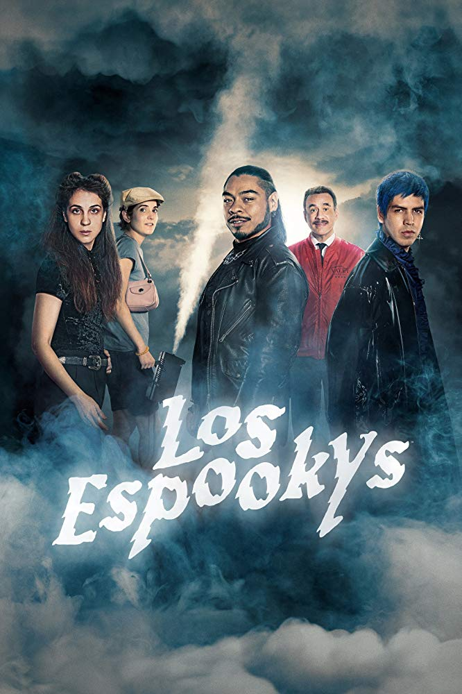Los Espookys - 2019