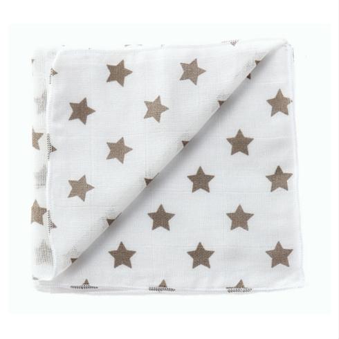 07 white/mud Stars