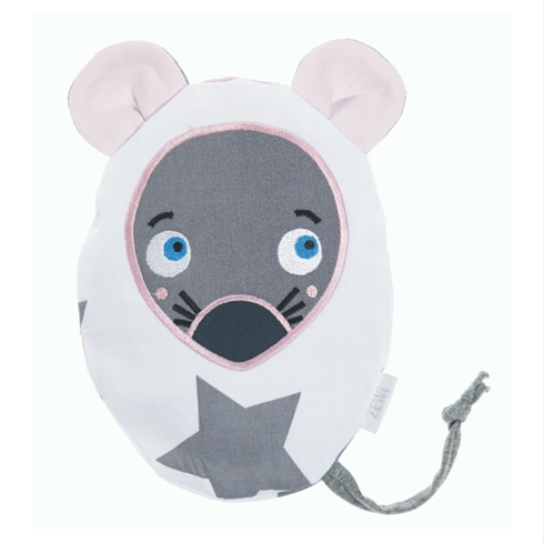 7906 rose Stars Mouse