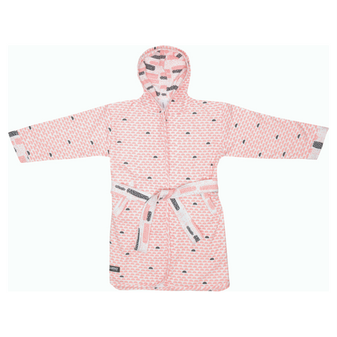 Bathrobe LUMA    Art. L016-16 Fr. 34.90