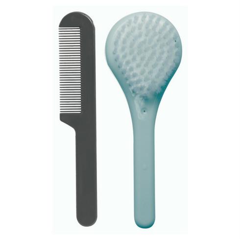 Brush and comb LUMA  Art. L209N-13 Fr. 7.90