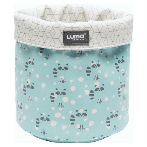 Nursery basket LUMA    Art. L013-17 Fr. 19.90