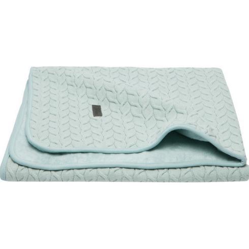 Baby blanket  Art. 3044-113 / 3046-113 Gr. 75x100 / 90x140 cm Fr. 64.90 / Fr. 89.90