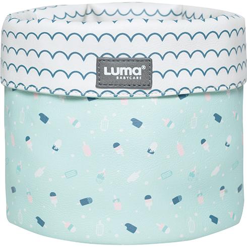 Nursery basket LUMA   Art. L013 Fr. 19.90