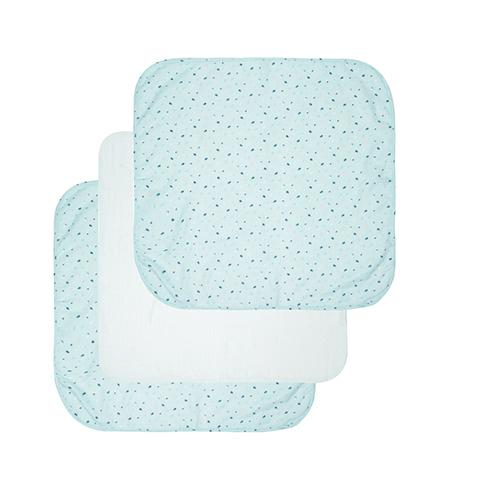 Muslin towel 3 pcs. LUMA  Art. L051 Fr. 15.90