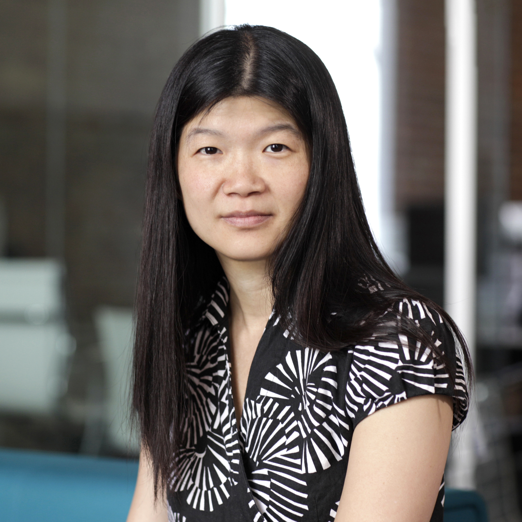 LILI HU   Principal & Chief Financial Officer
