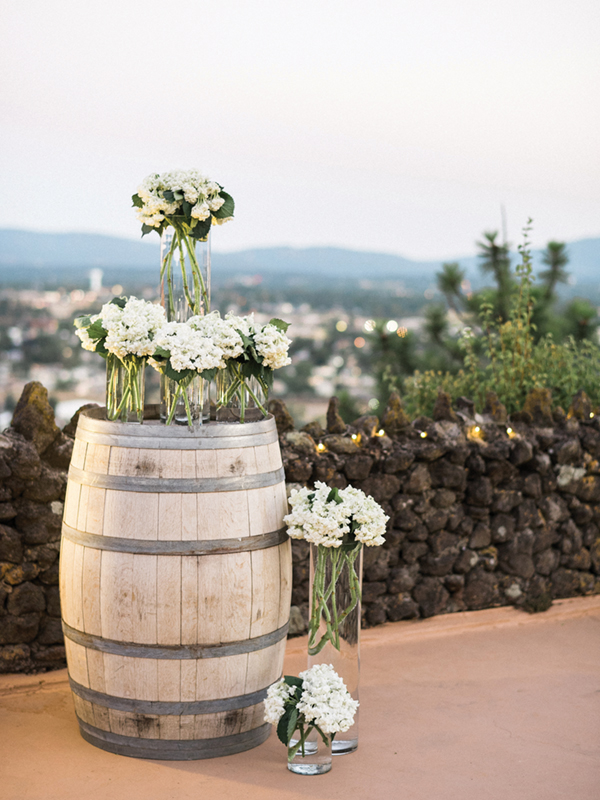 A Barrel of Flowers, ©  Park Road Photography