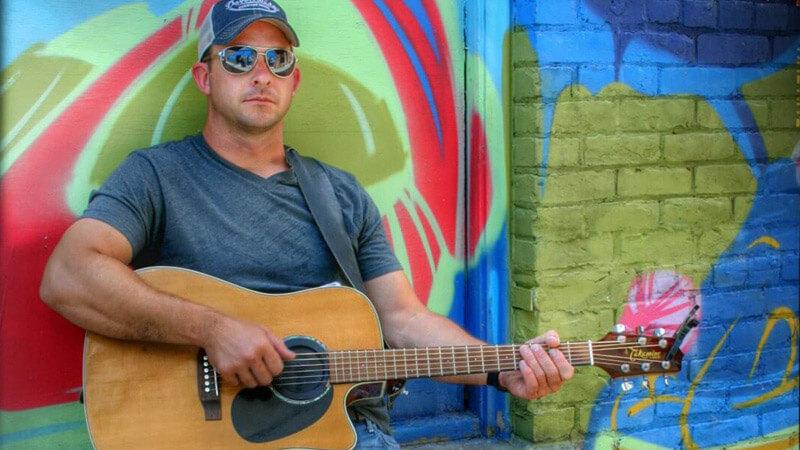 July 21: Devon Wade Band