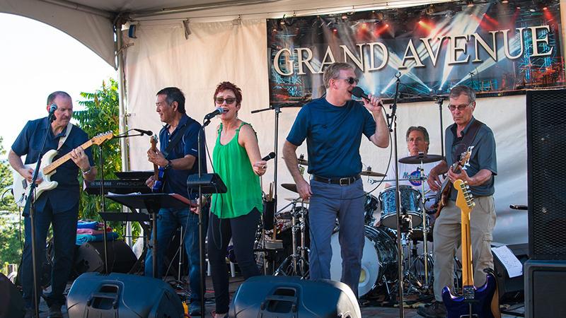 June 30: Grand Avenue