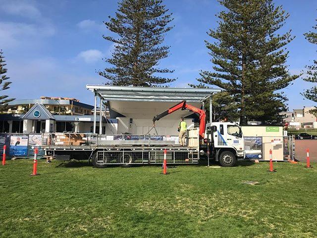@no1roofing delivering the goods on our latest project at The Entrance for @synergyconstructionau #colorbond #jmrroofing