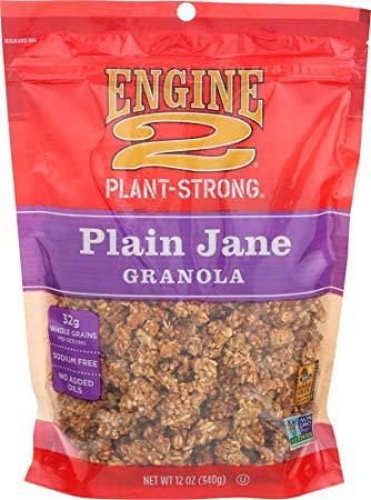 Engine 2 Plain Jane Granola