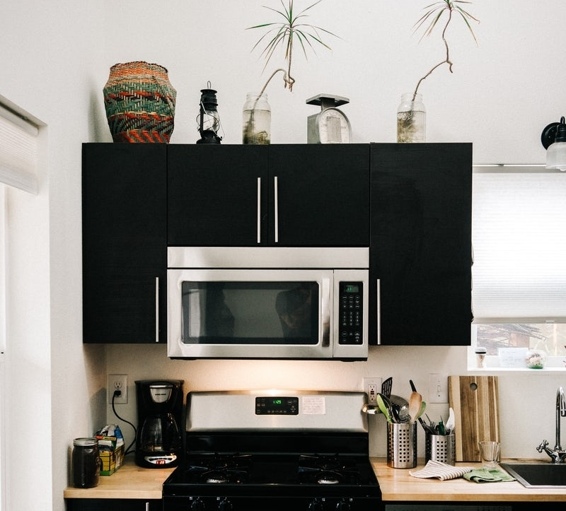 MICROWAVE SAFETY - Using microwaves can be incredibly convenient, but their safety is questionable. The decision to use a microwave or not is ultimately up to you. It's thought by some that microwaves cause plastic containers and food wrap to release toxic, cancer-causing chemicals known as carcinogens.