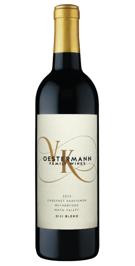 2013 Cabernet Sauvignon, Napa Valley California
