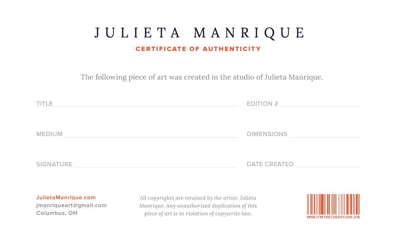 julieta-manrique-columbus-ohio-artist-branding-certificate-of-authenticity.jpg
