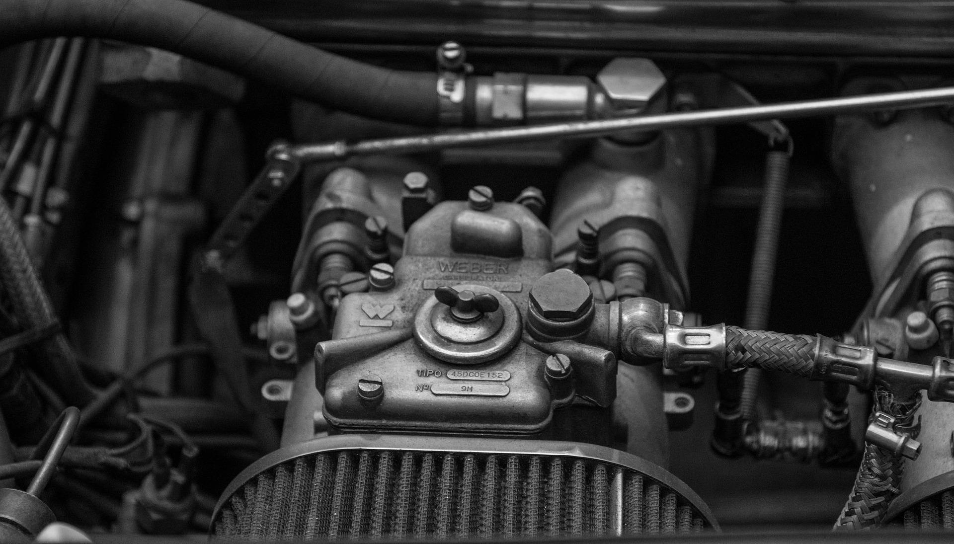 Auto Mechanic Position | Gil's Automotive Services