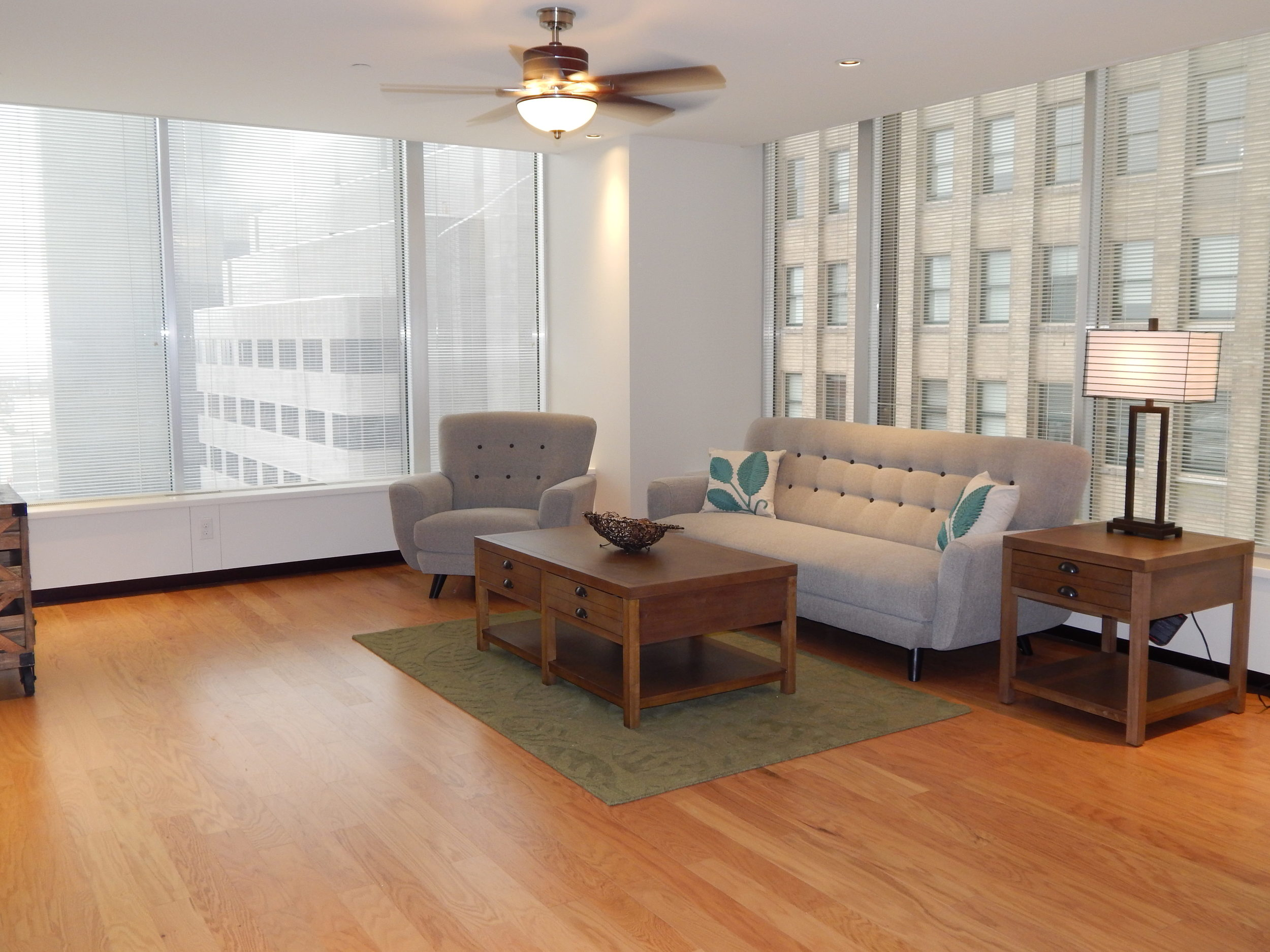 Gallery 720 Downtown St. Louis apartments for rent