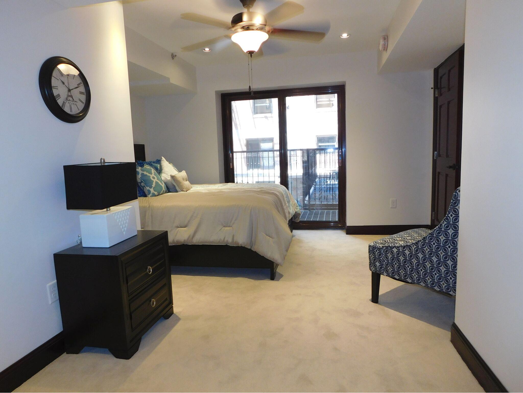 05 Unit - 1 Bed/1.5 Bath - 1,283 sq. ft. - $1,625/mo