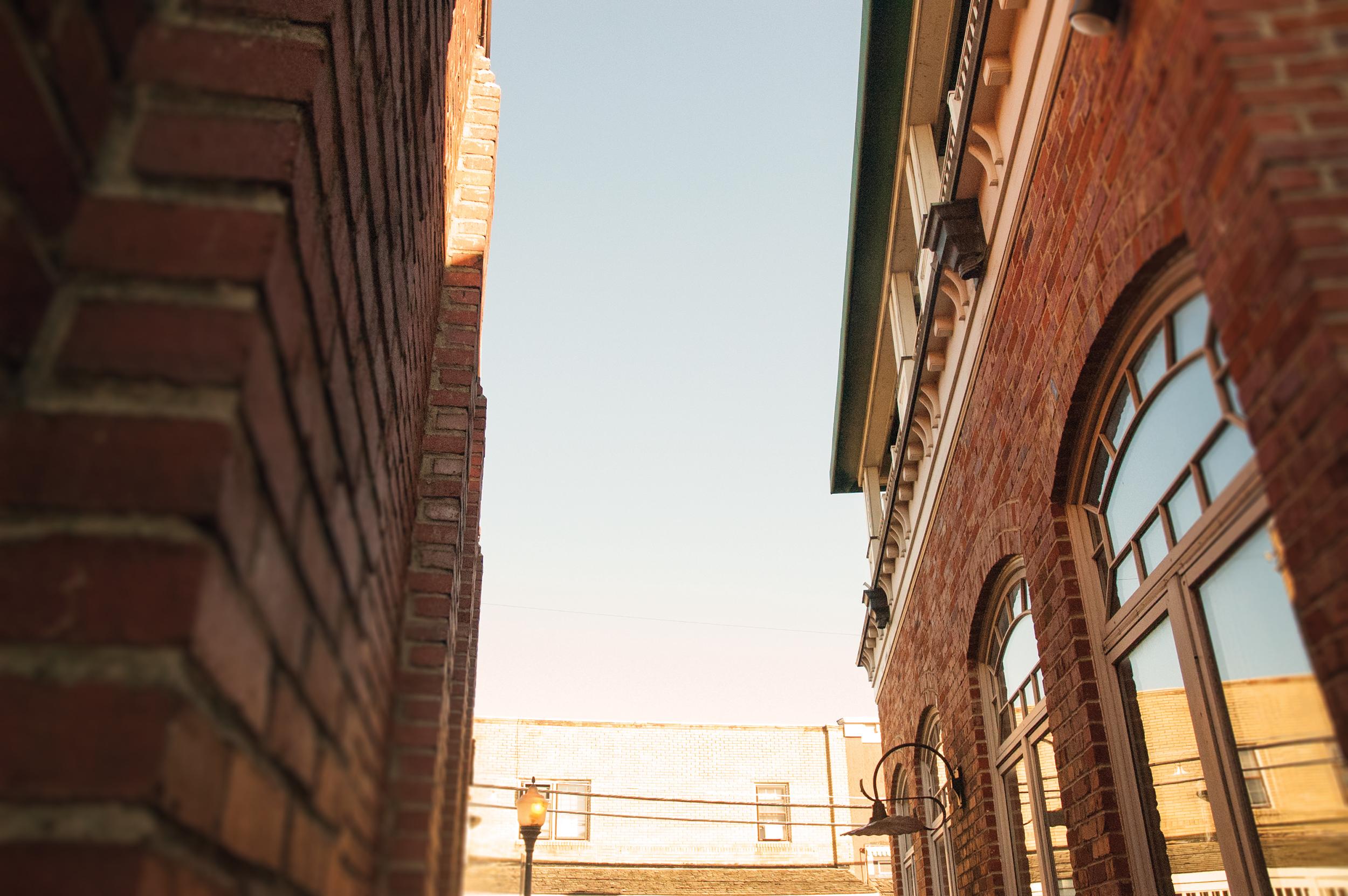 Growler's Alley, Gaithersburg, MD