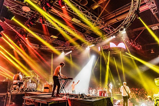 A few highlights from @festival_one thanks for the shots @jackson_weaver_photography #nzmusic #festival