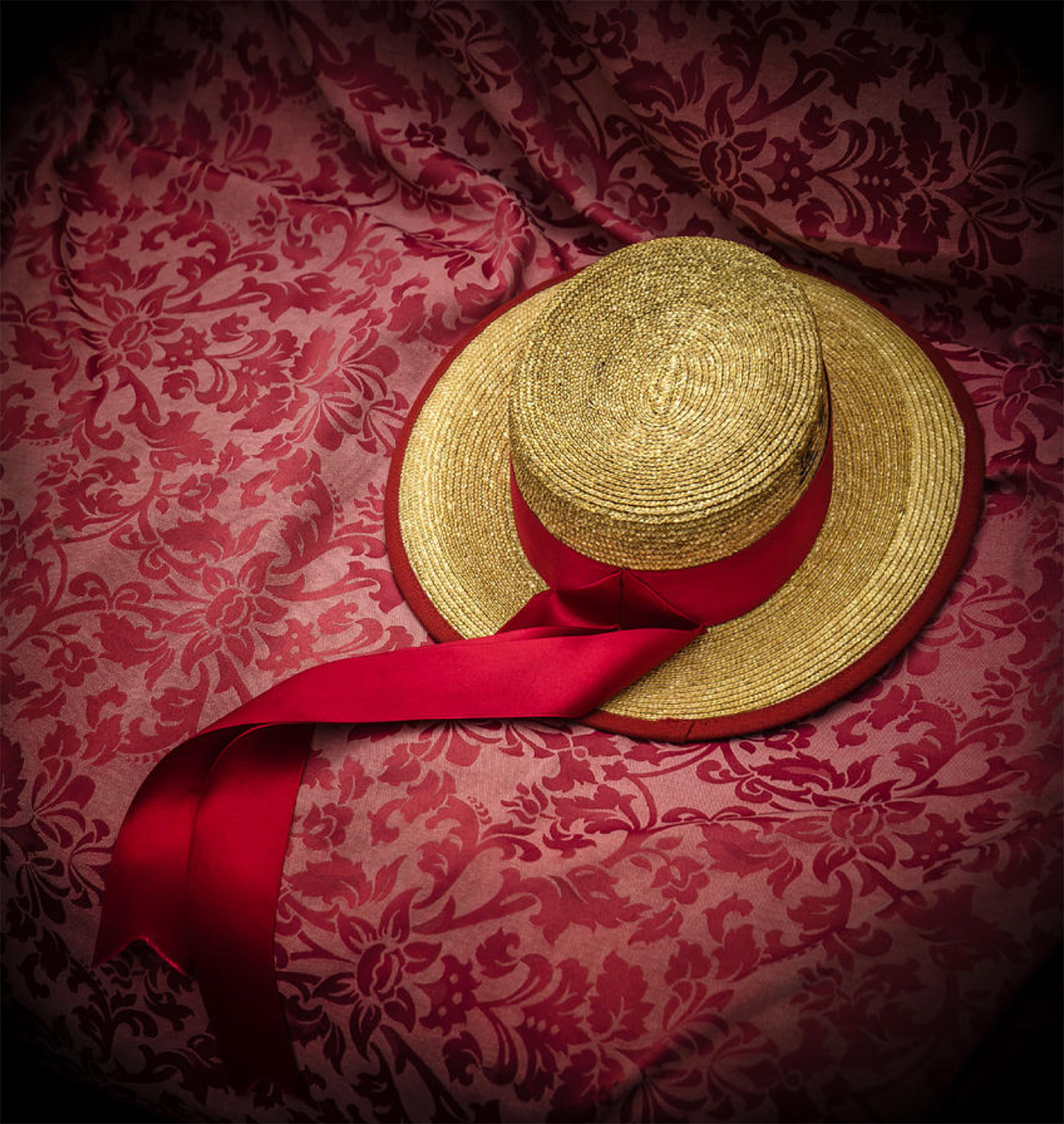 Gondolier's Hat