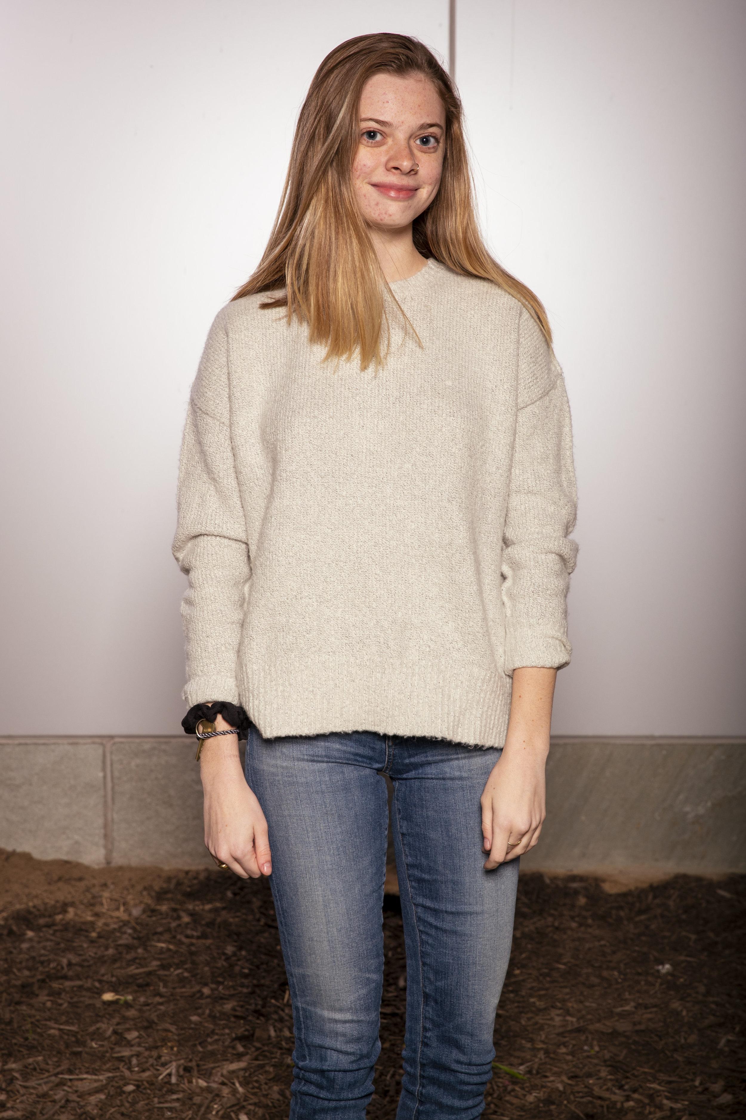 Isabel Giordano -