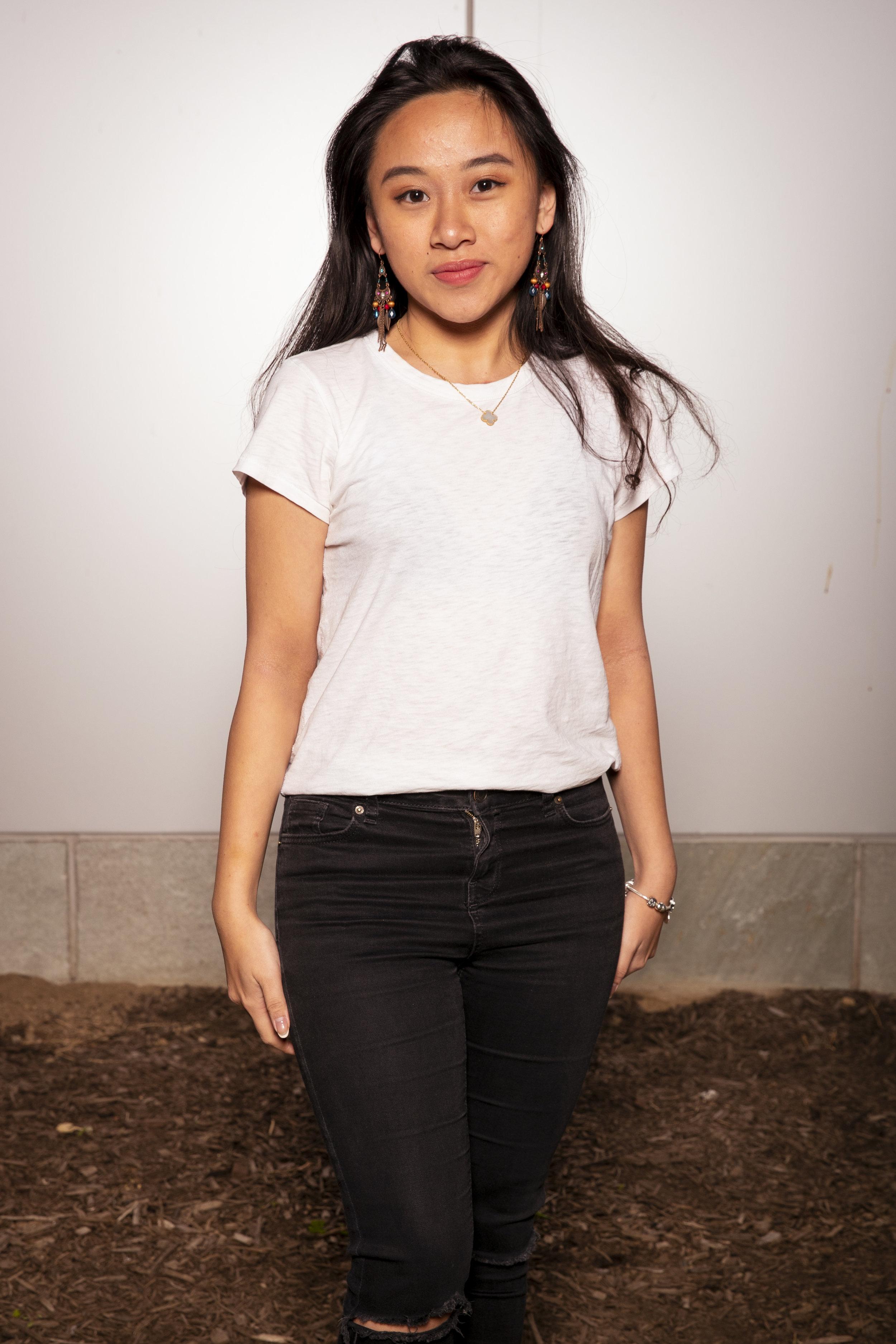 Julia Nguyen -