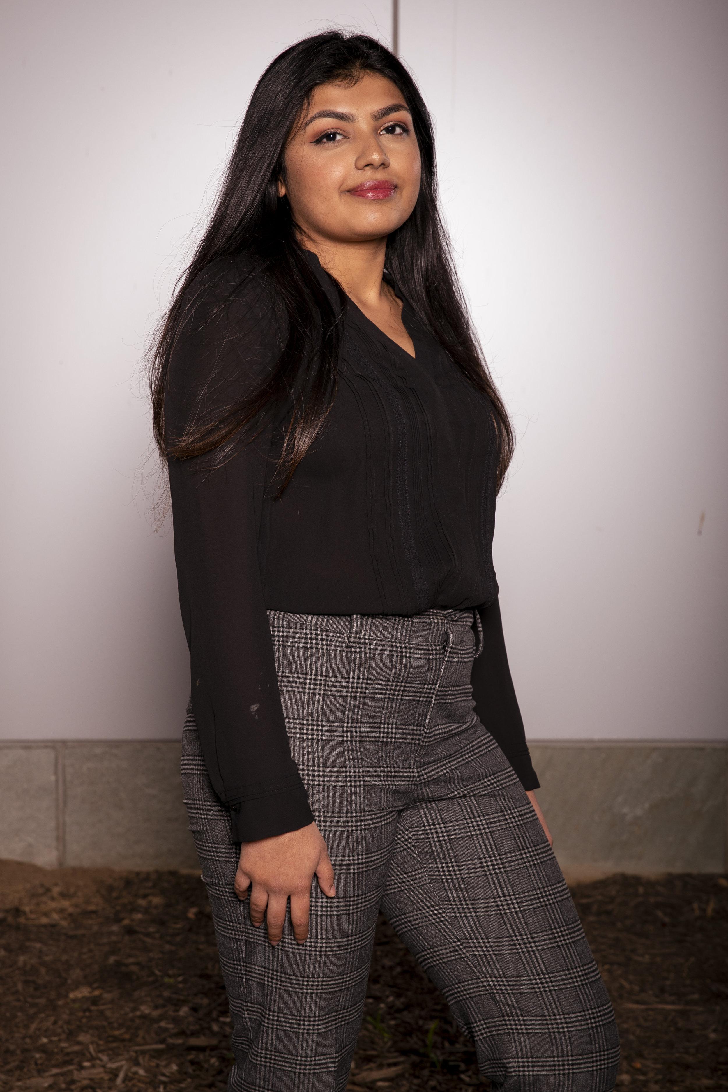 Sidra Rizvi -