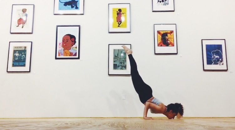 We Got Us:PoC Yoga - Join every Thursday from 6:30 pm - 8:00 pm. Enjoy the space created and held for Brown & Black folx to enjoy a vinyasa style flow, a soulful playlist, creative sequencing and build community. Wear comfy clothes and bring your mat, your friends & family of all ages. sliding scale: $15-18 per class. Ten-class cards available.