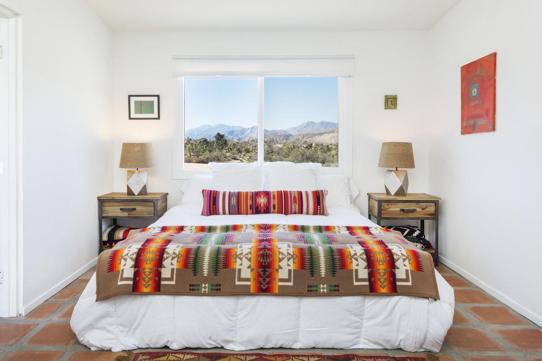photo from Cactus Moon Retreat : Bedroom
