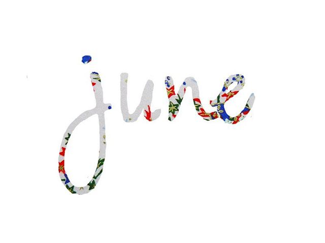 #june