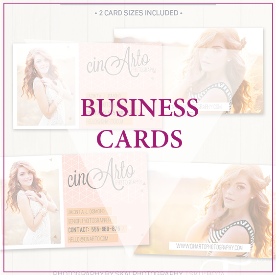 View All  Business & Referral Cards  Photoshop Designs