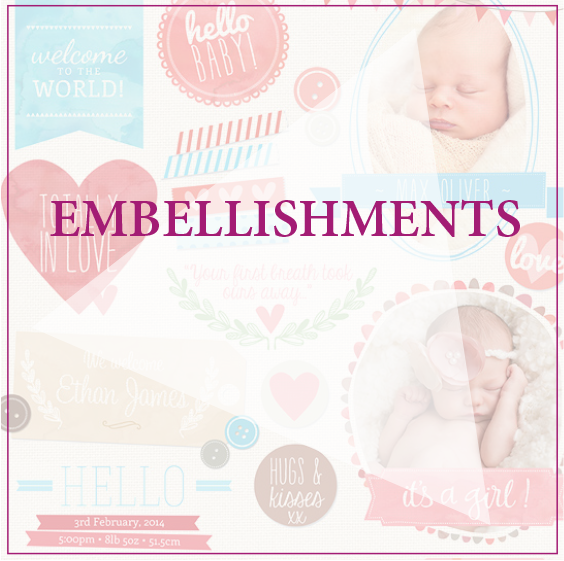 View All  Embellishment  Photoshop Designs