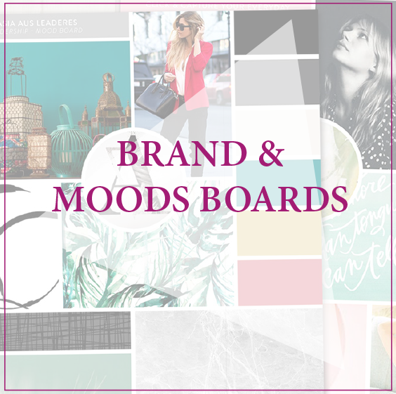 View All  Brand & Mood Board  Photoshop Designs