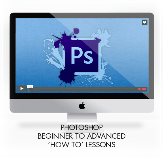 LEARN HOW TO USE PHOTOSHOP  COMING SOON
