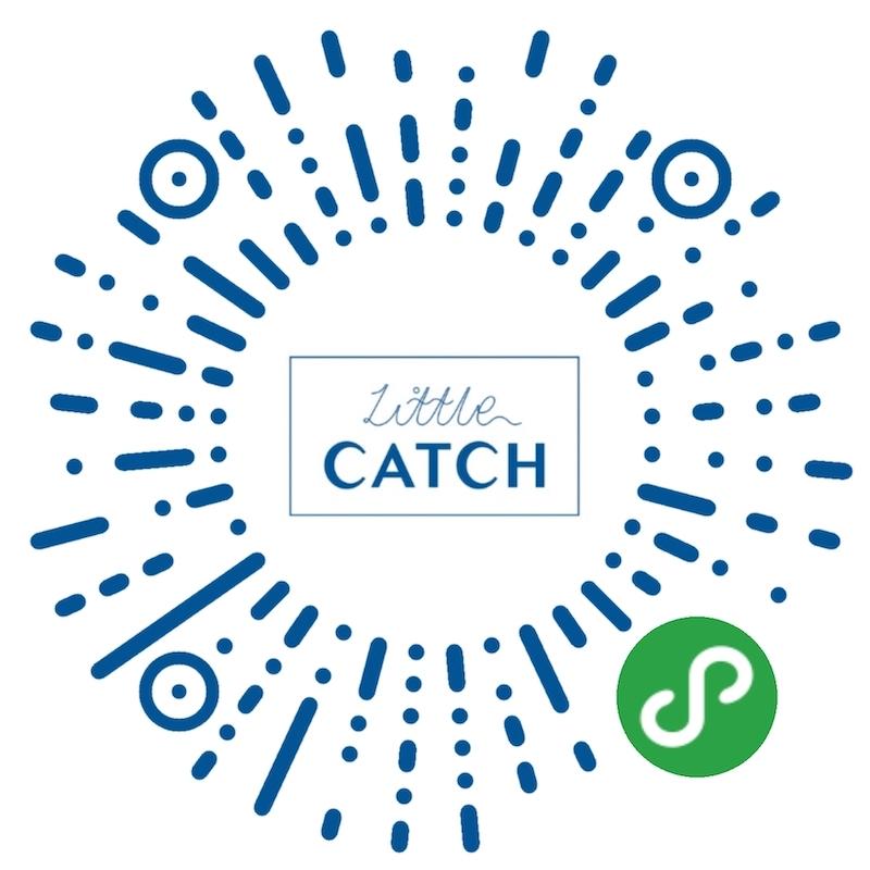 LC 微信 小程序 LittleCatch+ QR Code.jpg