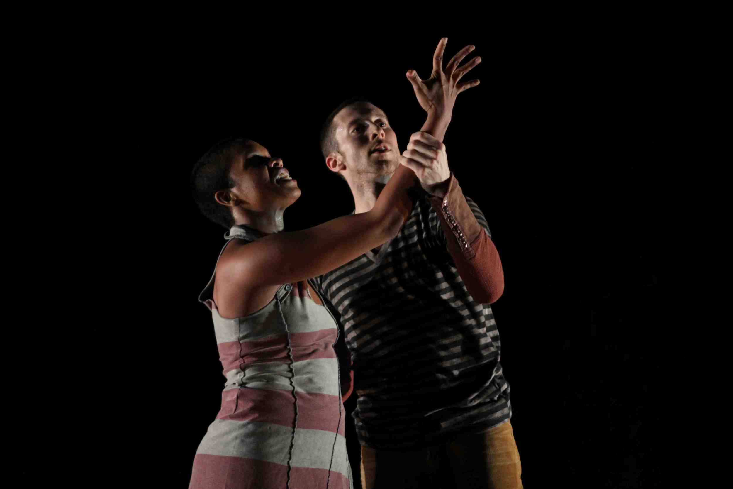 """""""other stories"""", choreographed by Alexandra Beller, photo by Steven Schreiber"""