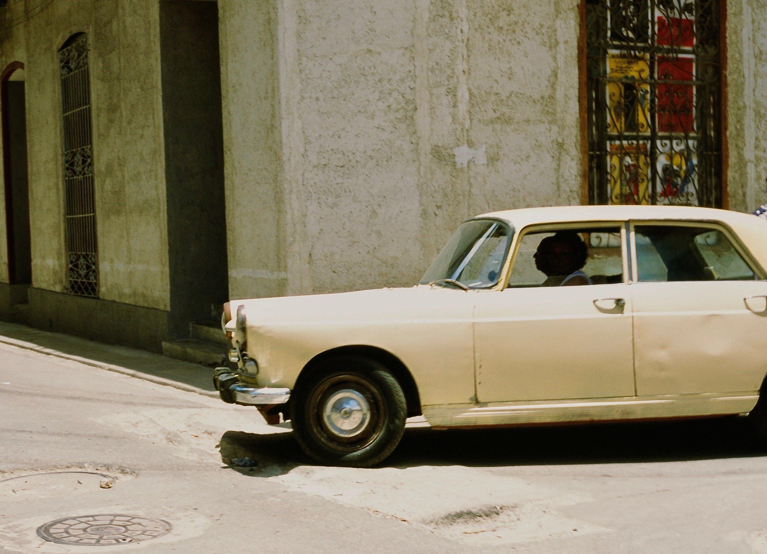 Havana Cuba Travel GLDN Jewelry