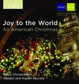 Joy to the World | The Handel and Haydn Society | 2013