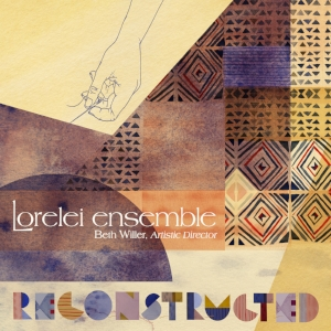 Reconstructed | Lorelei Ensemble | 2016