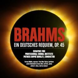 Brahms Requiem | Seraphic Fire