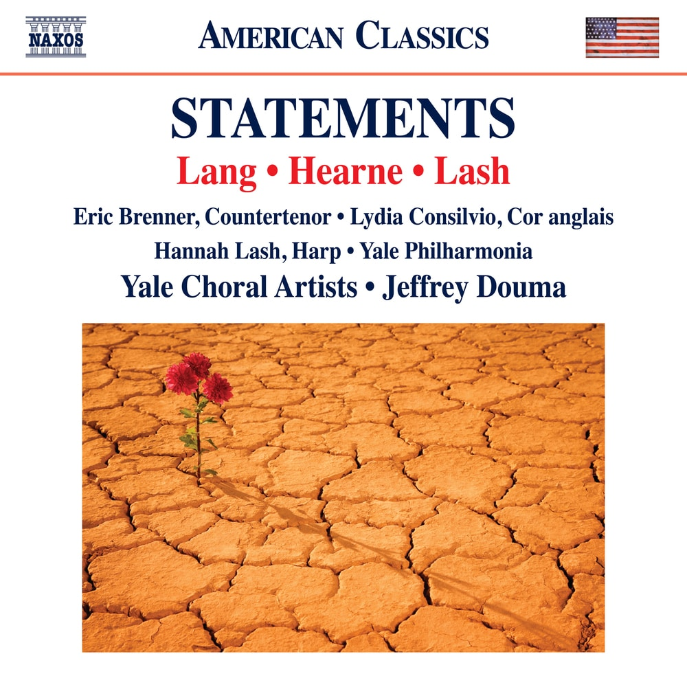 Statements | Yale Choral Artists | 2017