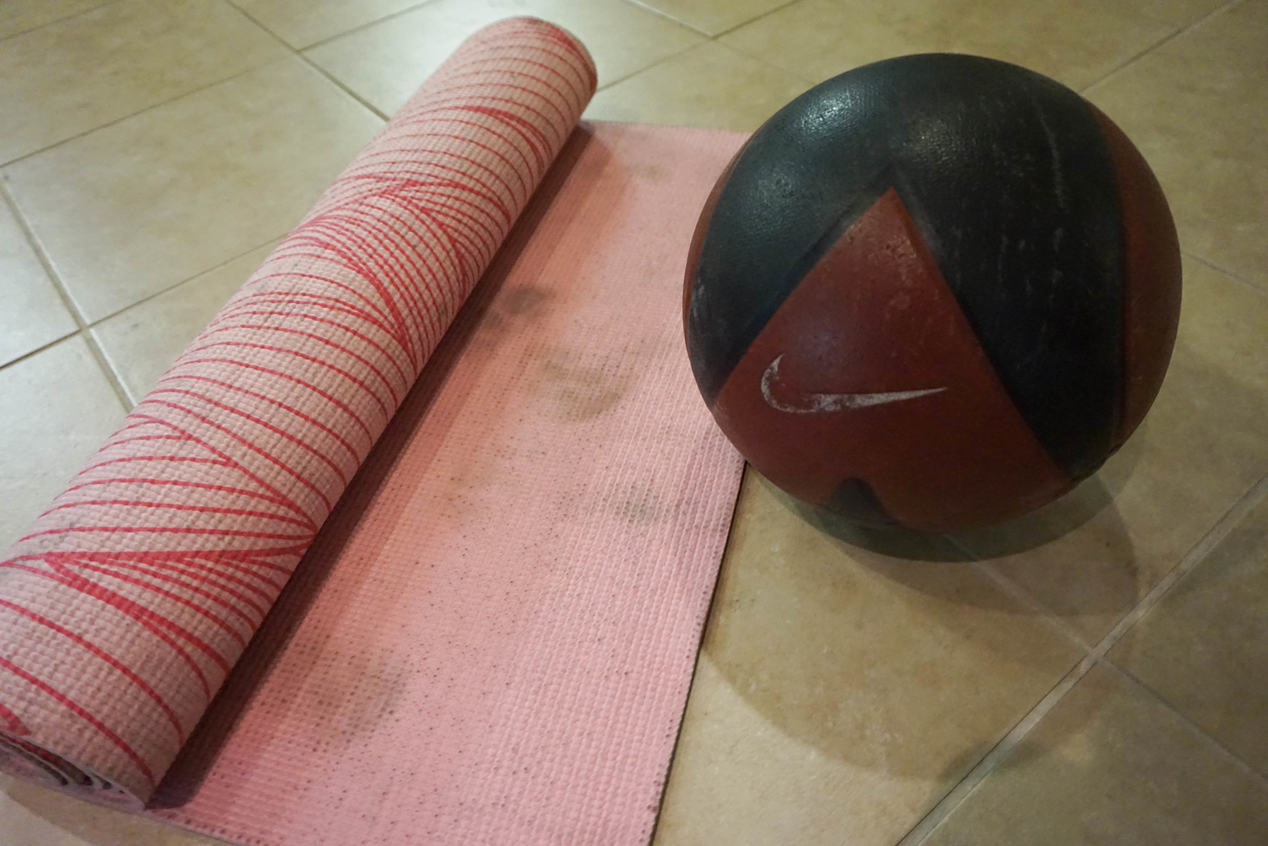 in home workout equipment