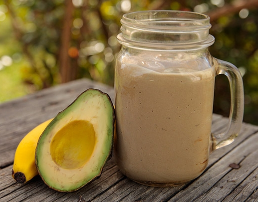personal trainer smoothie pic 4