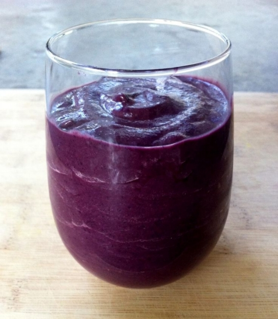 personal trainer smoothie pic 6